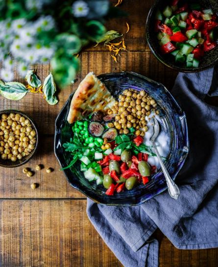 Fii propriul tau nutritionist (Oana Trifu Bulzan)